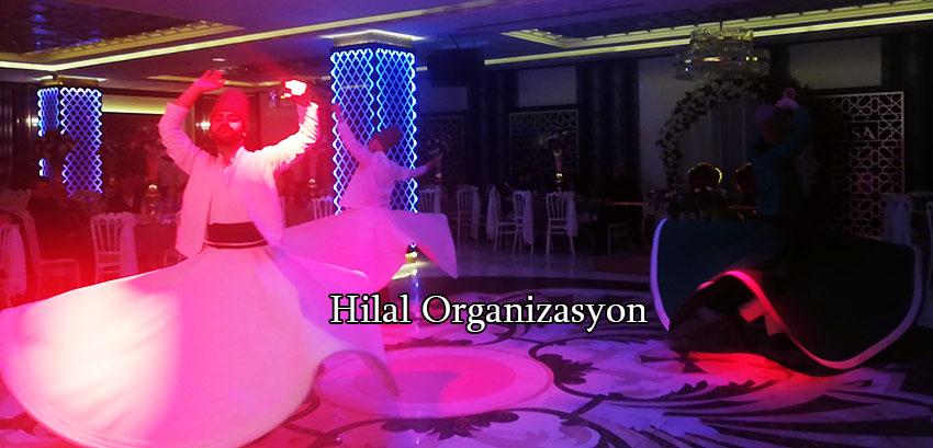 İslami Düğün Davet Organizasyonu