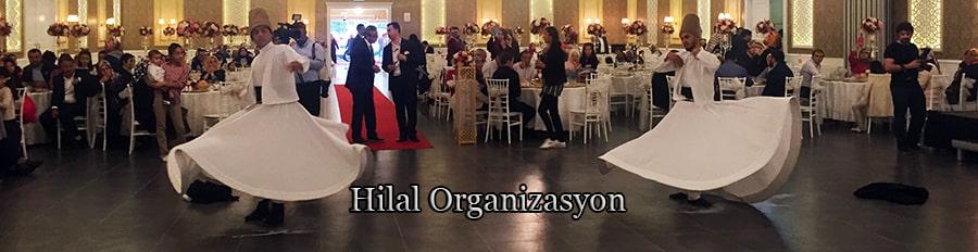 semazenli düğün merasimleri