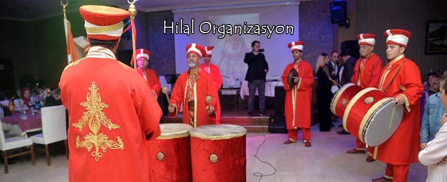 istanbul mehter takımı gösterileri