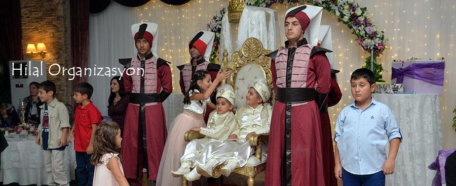 düğün ve sünnetlerde taht kirala