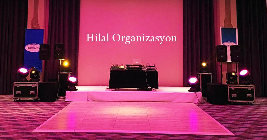 kiralık ses sitemi organizasyonu