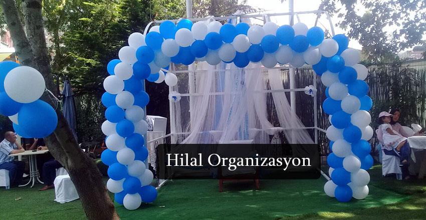 dini sünnet düğünü organizasyonu