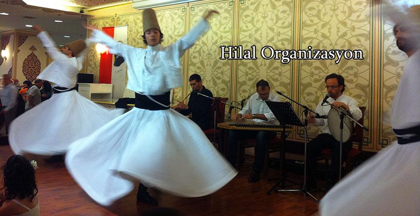 semazen ekibi islami sünnet organizasyonu